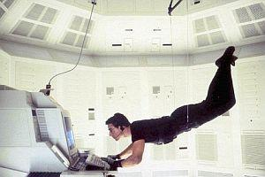 """""""Mission: Impossible"""" [USA, D, CH 1996 2000 2006"""