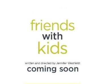 Trailer zur Komödie 'Friends with Kids'