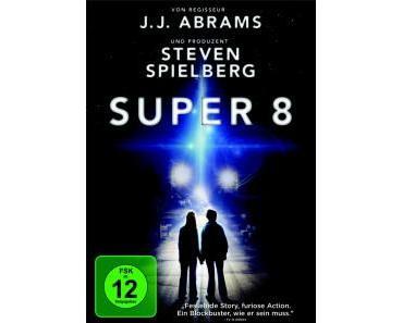 Filmkritik 'Super 8′ (DVD)