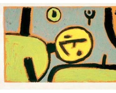 Klee und CoBrA: ein Kinderspiel