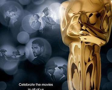 Die Nominierten der Oscars 2012