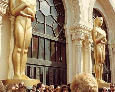 Die Liste der Oscar Nominierungen 2012