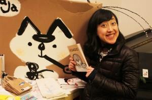 Blog: Interview mit Maki Shimizu