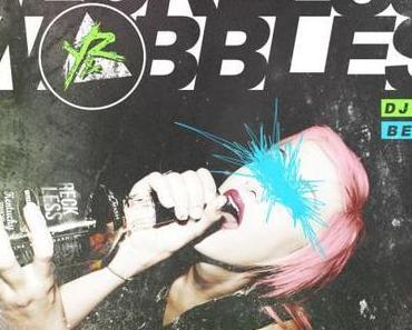 """Benzi & DJ E-V – """"Reckless Wobbles""""   Mixtape"""