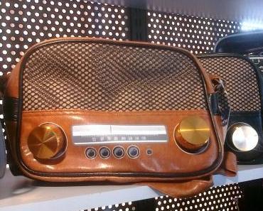 Die ultimative Radio-Tasche