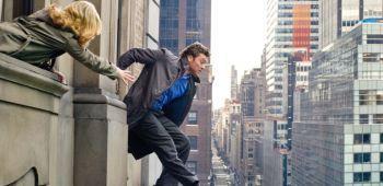 Filmkritik zu 'Ein riskanter Plan'