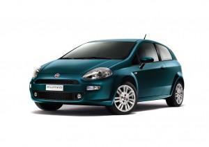 Fiat Punto Preis: Für kurze Zeit ab 9.990 Euro