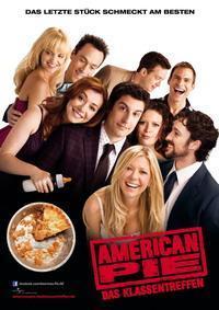 Trailer zu 'American Pie: Das Klassentreffen'