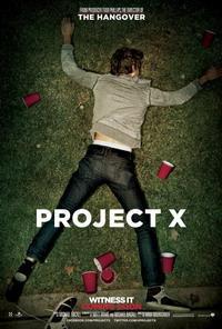 Trailer zu 'Project X' vom 'Hangover'-Regisseur