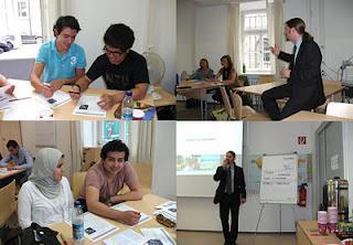 Trends interkulturelles Training