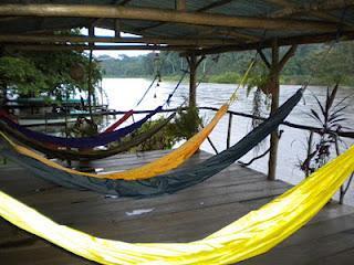 Neue Nicaragua Reihe im travel-to-nature Blog!