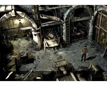 Lost Chronicles of Zerzura – Demo ab sofort erhältlich