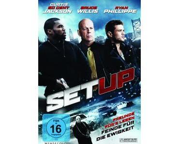 Filmkritik 'Set Up' (DVD)