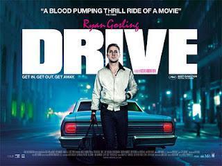Filmkritik - Drive