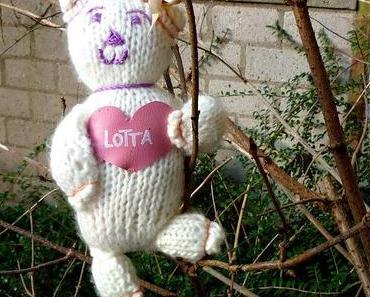 Teddy DIY - Lotta