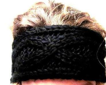 Stirnband DIY