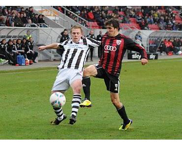 Andreas Buchner ist der FC-Spieler der Hinrunde