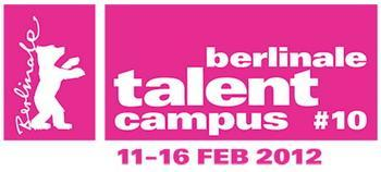 Berlinale 2012: Berlinale Talent Campus
