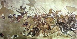 Der 3. Peloponnesische Krieg