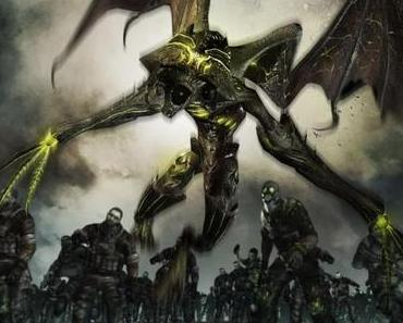 Crossfire Europe-Kampf den Zombies und Mutanten