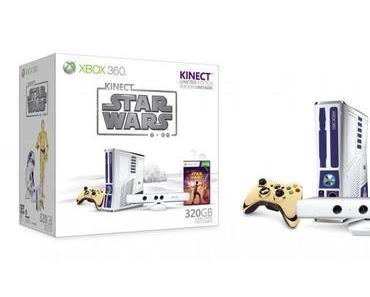 Star Wars – Kinect – Release und Spiel-Modi – Microsoft nennt den Preis