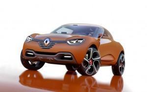 6 kleine SUVs: Opel Mokka, Audi Q1, Polo SUV & Co kommen bis 2015