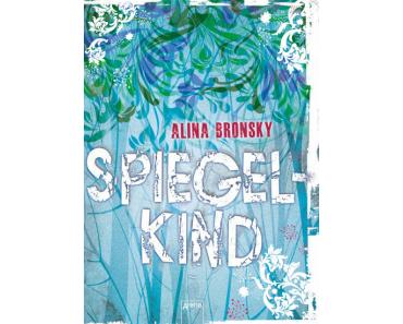 [Rezension] Alina Bronsky – Spiegelkind