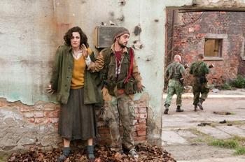 Berlinale 2012: Tag 2 Filme