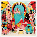 """Lazy Sunday: Father John Misty – """"Hollywood Forever Cemetry Sings"""""""