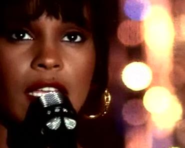 Die größte Stimme aller Zeiten ist verstummt. Rest in Love, Whitney Houston!