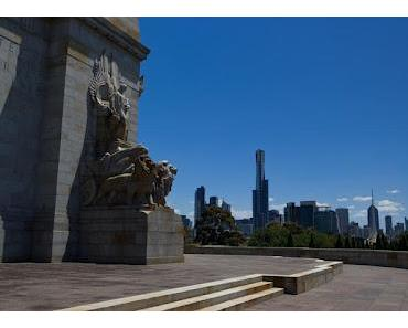 Melbourne part 2