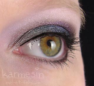 [Look] Violette Tiefsee