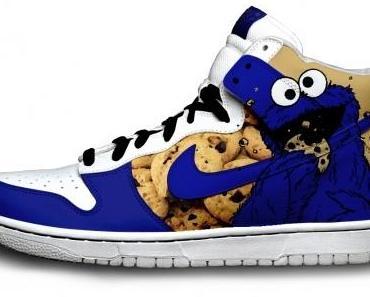 Neue Schuhe *__* :D