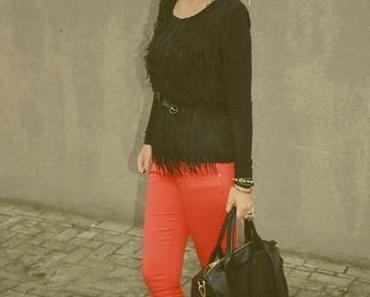 yesterdays shopping outfit