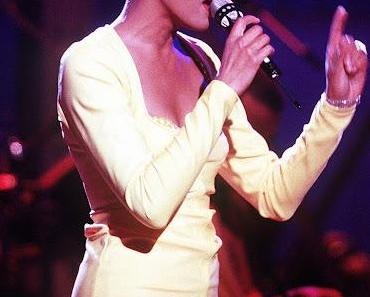 One Moment In Time. Whitney Houston.