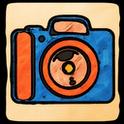 Schnappschüsse der etwas anderen Art: Cartoon Camera