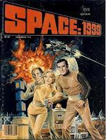 """Space: 2099 - Remake von """"Mondbasis Alpha"""" geplant, plus die Top 5 der remakewürdigen Serien"""