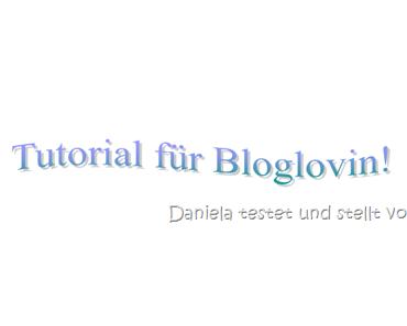 Alternative zu Google Friend Connect-Anleitung für Bloglovin!