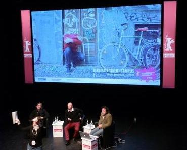 Berlinale 2012: Tag 6 Fotos