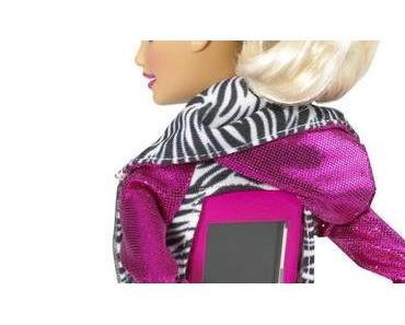 Video-und Foto-Barbie: Wo warst du, als ich ein Kind war??