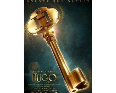 Kino-Kritik: Hugo Cabret 3D