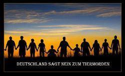 Deutschland sagt Nein zur Artenreduzierung