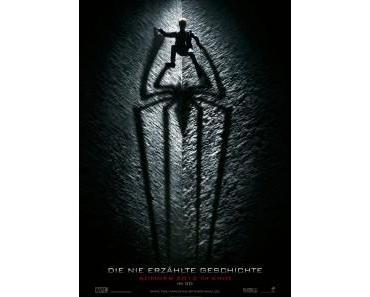 """Deutscher Trailer zu """"The Amazing Spider-Man"""""""