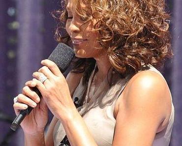 Whitney Houston: Trauerfeier am Samstag live im Internet