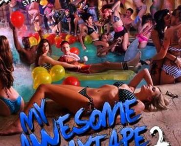 "Clinton Sparks – ""My Awesome Mixtape 2″"