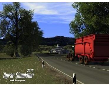 Demo für Agrar Simulator 2012 erhältlich