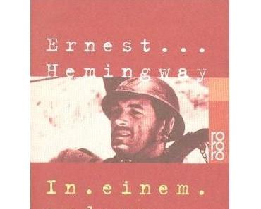 """Ernest Hemingway – """"In einem anderen Land"""""""