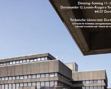 Auf den zweiten Blick – Architektur der Nachkriegszeit
