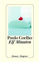 Inhaltsangabe: Elf Minuten von Paulo Coelho