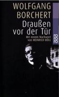 Rezension: Draussen vor der Tür von Wolfgang Borchert